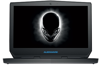 Alienware 13 R2 Gaming Notebook AW13R2-8900SLV