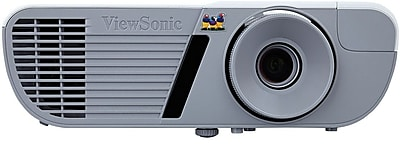 ViewSonic PJD6252L Lightstream XGA Networkable 3300lm White Projector