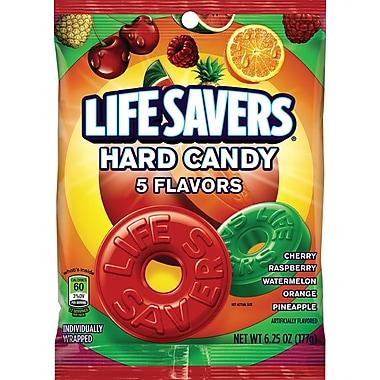 Lifesavers® Five Flavor, 6.25 oz. Bag