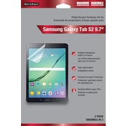 "WriteRight Screen Protector for Samsung Galaxy Tab S2 9.7"", Maximum Protection, 2/Pack"
