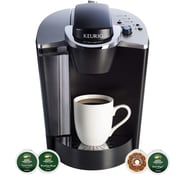 Keurig® K140 Bundle with 96 K-Cup® Pods includes 4 sleeves