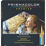 Prismacolor® Premier Verithin Colored Pencils, 24 Pack