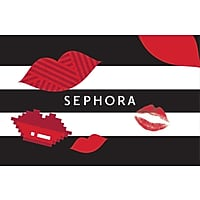 Deals on $100 Sephora Gift Card Email Delivery + $10 Staples GC