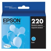 Epson T288 Cyan DuraBrite Ultra Ink Cartridge, (T288220)