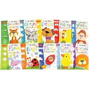 My First I Can Draw Set with Crayons (10-Pack), Paperback (9781785980886)