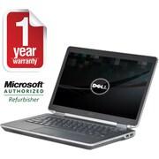 Refurbished 14'' Dell Latitude E6430S Laptop Core i5 2.6Ghz 16GB RAM 256GB Hard Drive Win 10 Pro