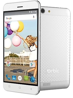 Orbic Slim Unlocked 5