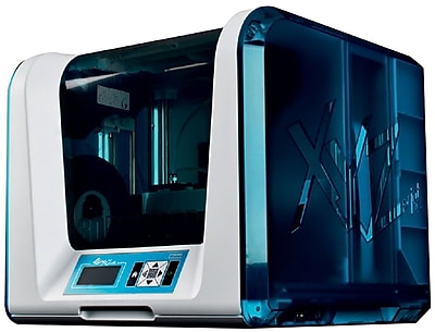 XYZprinting da Vinci JR. 1.0 Wireless 3D Printer