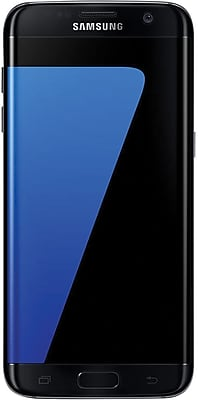 Samsung Galaxy S7 Edge 32GB Unlocked Phone Black