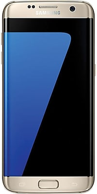 Samsung Galaxy S7 Edge 32GB Unlocked Phone Gold