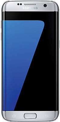Samsung Galaxy S7 Edge 32GB Unlocked Phone Silver