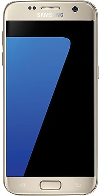 Samsung Galaxy S7 32GB Unlocked Phone Gold