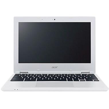 Acer® CB3-131-C3SZ Chromebook, 11.6