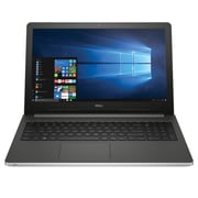 "Dell Inspiron i5559-1350SLV, 15.6"", 6 GB RAM, 1 TB Hard Drive, i3 Core Processor, Windows 10 Laptop"