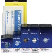 First Aid Only™ SmartCompliance™ First Aid Upgrade Pack for Medium General Business, No Medications