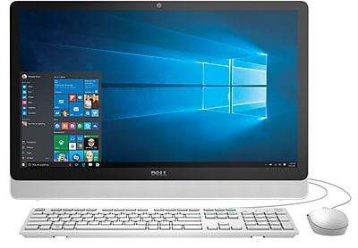 Dell Inspiron i3455-8041WHT 23.8