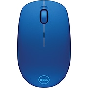 Dell WM126-BU Wireless Bluetooth Mouse, Blue