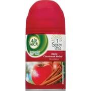 Air Wick® Freshmatic® Ultra Air Freshener, Apple, Refill, 6.17 oz.