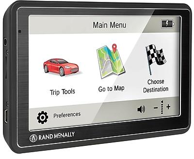 Road Explorer 5 Advanced GPS