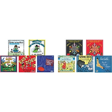 Educational Activities Hap Palmer CD Sets 1 & 2