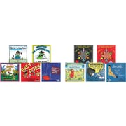 Educational Activities® Hap Palmer 10-Cd Set (Sets 1 & 2)