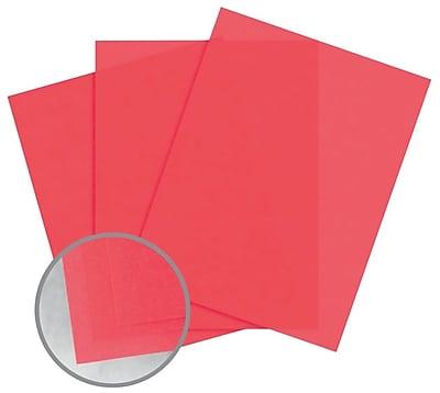 Glama Natural Colors Paper, 8.5
