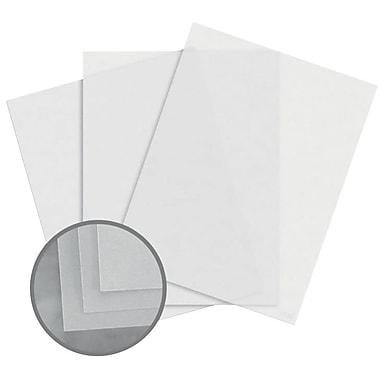 Glama Natural 29# Clear 2500 sheets