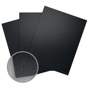"""Aspire Petallics 8.5"""" x 11"""" 105# Black Ore 800 sheets"""
