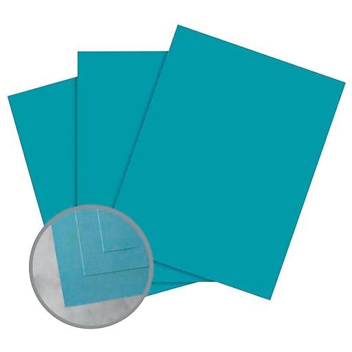 "Exact Brights Paper, 8.5"" x 11"", 50#, Bright Pine, 5000 Sheets"