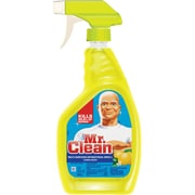 Mr. Clean® Multi-Surface Cleaner, Lemon Scent, 32 oz.