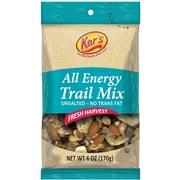 Kar's Fresh Harvest All Energy Trail Mix 6 oz. 12 ct.