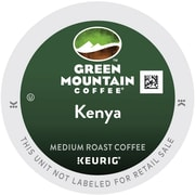 Keurig® K-Cup® Green Mountain® Kenya Coffee, 96/Carton (4057)
