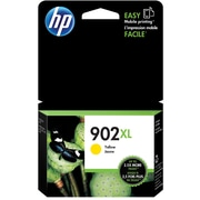 HP 902XL Yellow Ink Cartridge (T6M10AN#140), High Yield