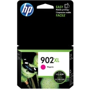 HP 902XL Magenta Ink Cartridge (T6M06AN#140), High Yield