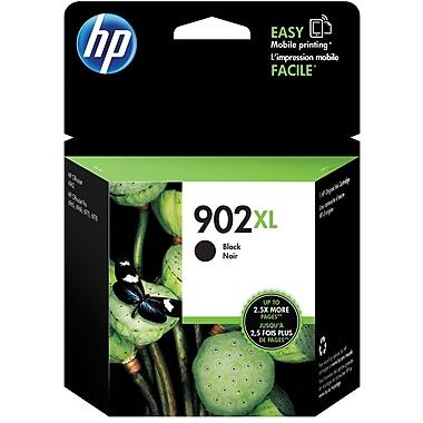 HP 902XL Black Ink Cartridge (T6M14AN#140), High Yield