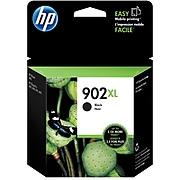 HP 902XL Black High Yield Ink Cartridge (T6M14AN#140)