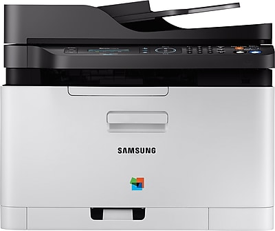 Samsung® C480FW Wireless Multifunction Xpress Color Laser Printer (SL-C480FW/XAA)