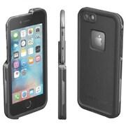 LifeProof – Boîtier étanche de la série FRE pour iPhone 6/6S (version 4,7 po), noir