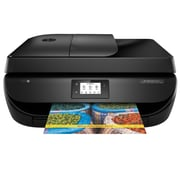 HP® OfficeJet 4650 Color Inkjet All-in-One Printer (F1J03A#B1H)