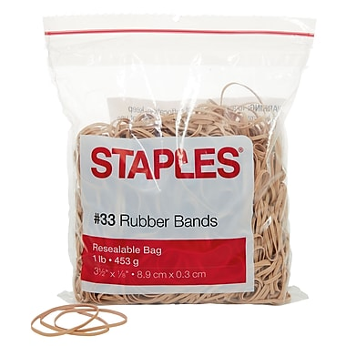 19 New Universal Rubber Bands Size Chart