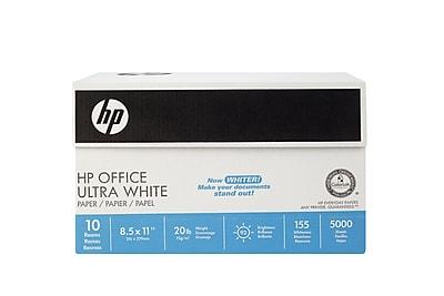 HP Office20 8.5