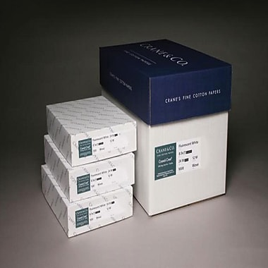Cranes® 90 lbs. Wove Cover, 8 1/2