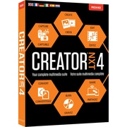 Creator NXT 4 for Windows (1 User) [Boxed]