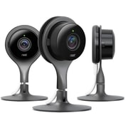 Nest 1080P Security Camera 3Pk