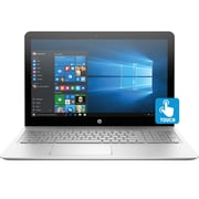 "HP Envy Notebook 15-as020nr, 15.6"", Intel Core i7-6500U Processor, 12 GB RAM, 256 SSD, Windows 10 Home Notebook"