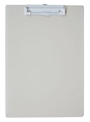 Office by Martha Stewart™ Clipboard, Gray (29590)