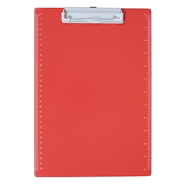 Office by Martha Stewart™ Clipboard, Coral (29589)