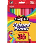 Cra-Z-Art Colored Pencils 36 Count