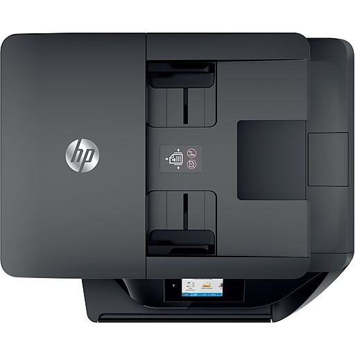HP OfficeJet Pro 6978 Color Inkjet All-In-One Printer (T0F29A)
