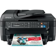 Epson WorkForce WF-2750 Wireless All-in-One Inkjet Printer (C11CF76201)